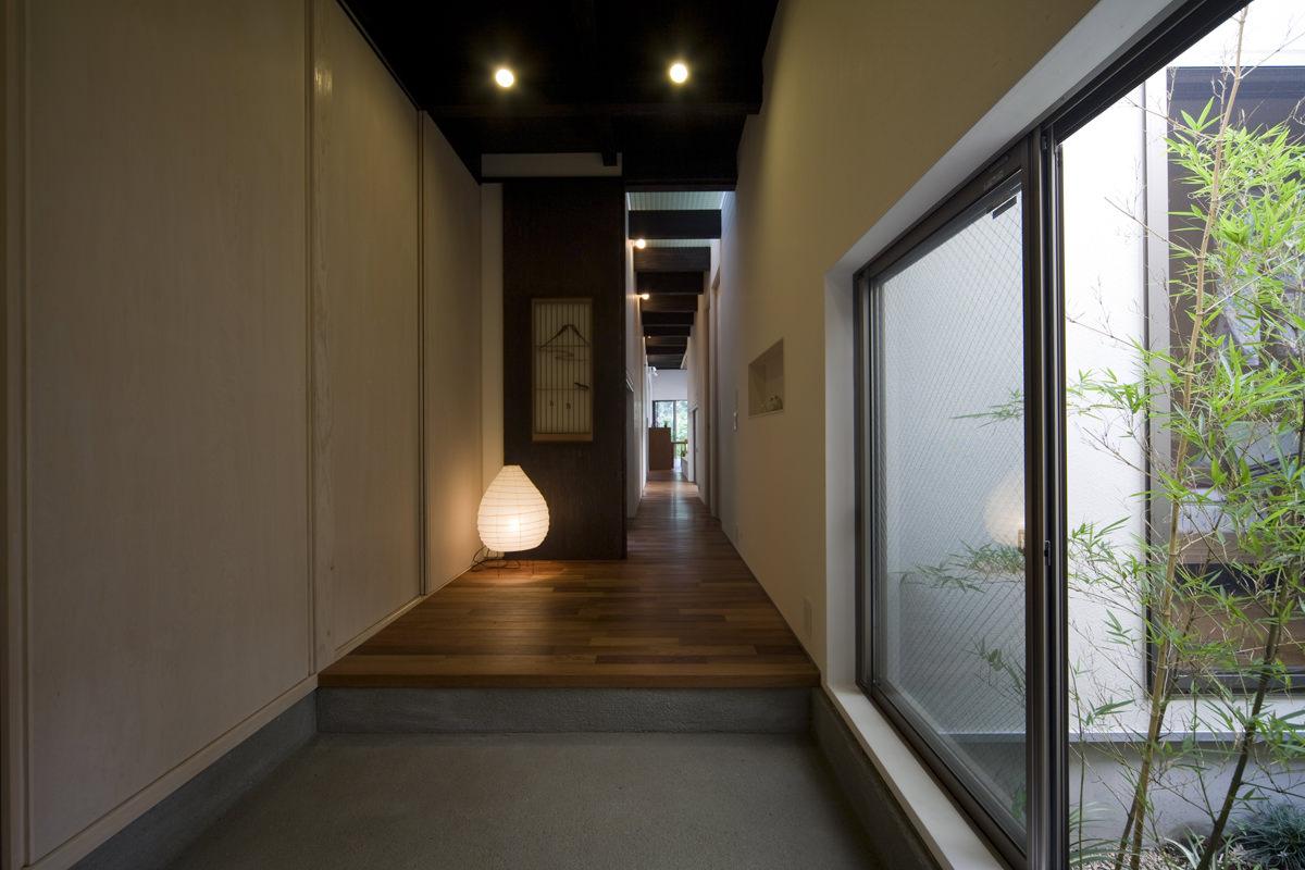 埼玉県 熊谷K邸