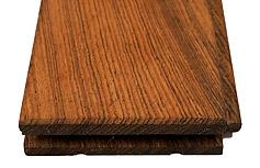 カリン木材